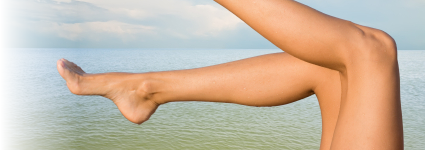 Laser Hair Removal in Annapolis, Maryland