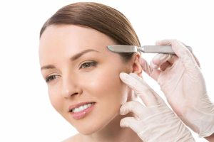Dermaplaning in Maryland