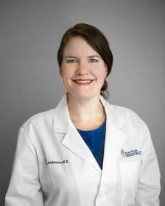 Lisa L. Anderson, M.D.