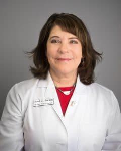 Janet C. Benton, CRNP