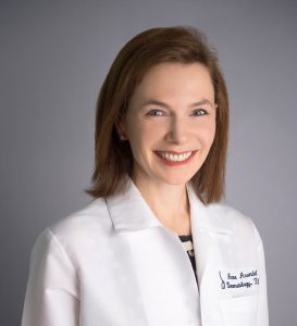 Marianne E. Dawn, M.D.