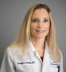 Jennifer L. Gamber, M.D.