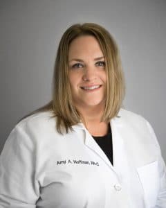 Amy Hoffman, MMS, PA-C
