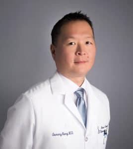 Sammy Kang, M.D.