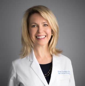 Cheryl L. Lonergan, M.D., F.A.A.D.