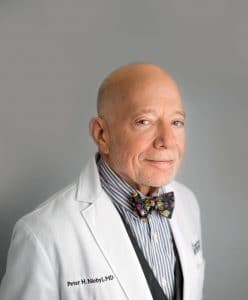 Peter H. Niebyl, M.D.
