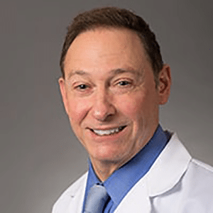 Mark J. Jaffe, M.D.
