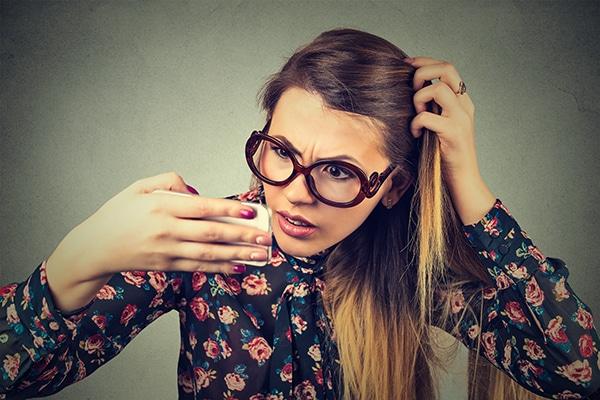 Lichen Planopilaris Excessive Hair Loss