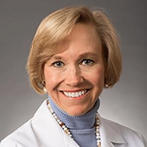Ann M. Lindgren, M.D.