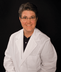 Michelle (Shelby) Meyers, HT(ASCP)