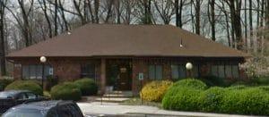 Old Georgetown Road, Rockville, Dermatologist