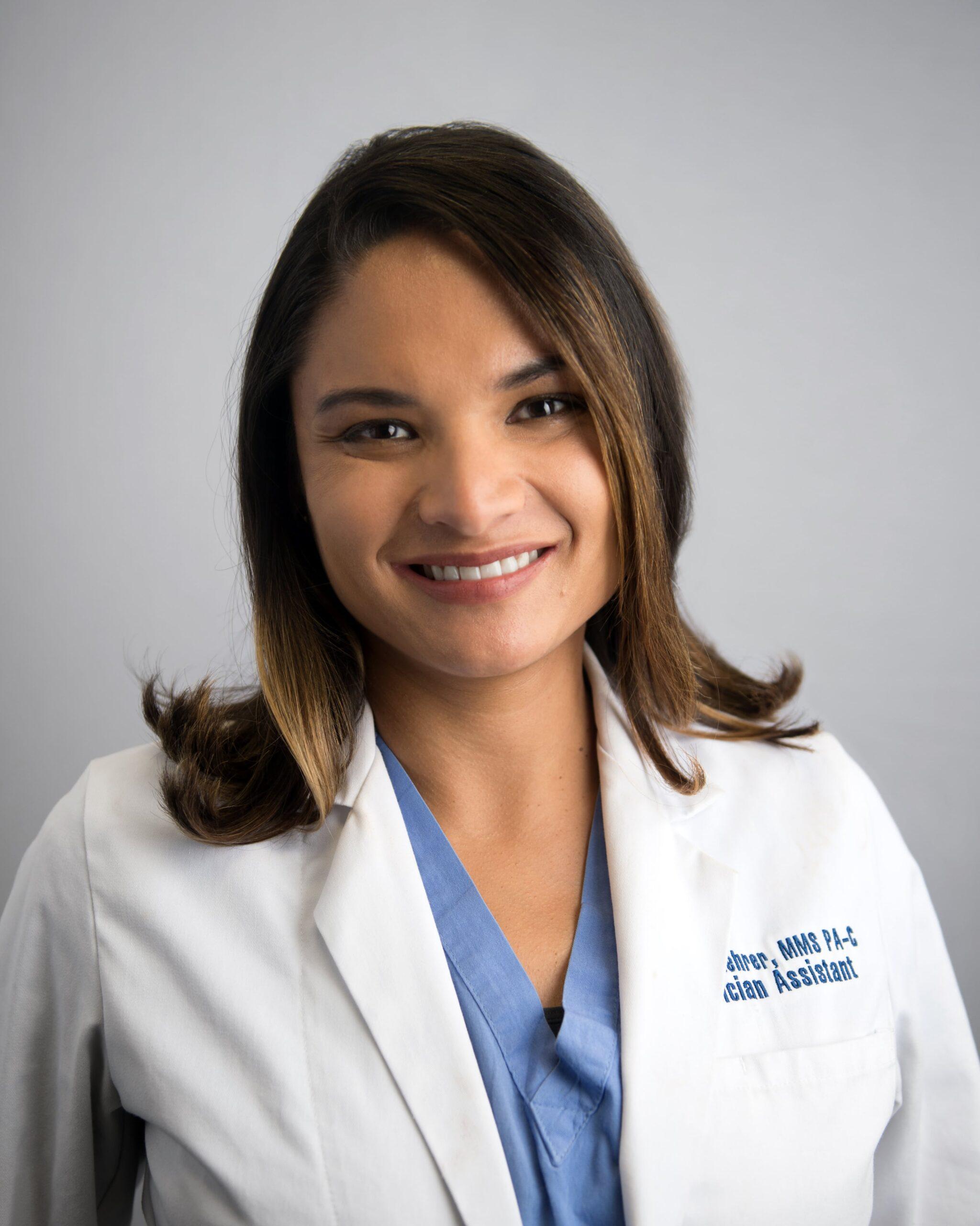 Catalina Lehrer, MMS, PA-C