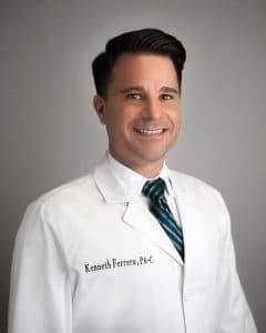 Kenneth Ferrera, PA-C