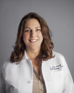 Jenifer Abbott, MS, PA-C