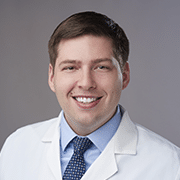 Brandon Mitchell, M.D.