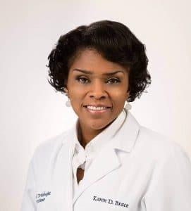 Karen Brace, Clinical Trichologist Practitioner