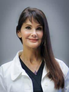 Lisa Galbraith, LE