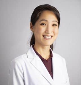 Sarah Hahn Hsu, M.D.