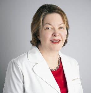 Margaret Weiss, M.D.