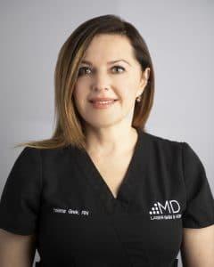 Yelena Grek, RN