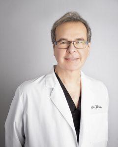 Robert A. Weiss, M.D.