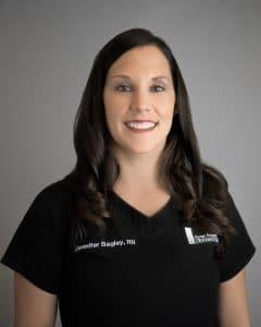 Jennifer Bagley, RN