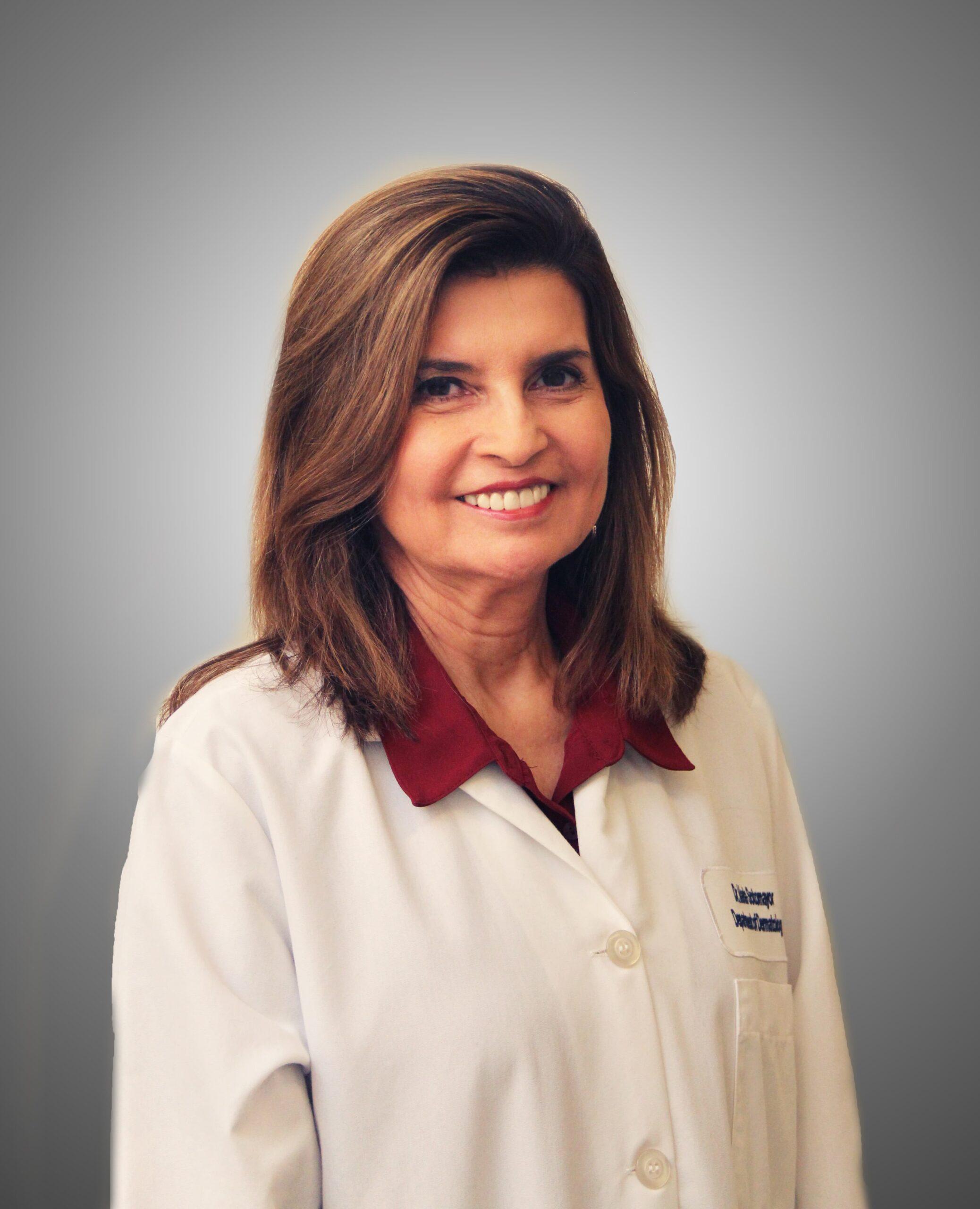 Dr. Maria G. Sotomayor