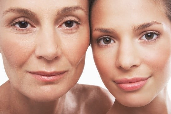 Skin Care Tips For Every Age