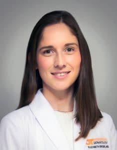Elizabeth Ergen, M.D.