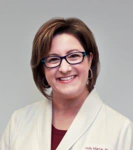 Holly Martin, MHS, PA-C