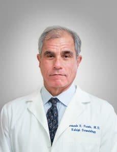 Fernando R. Puente, MD