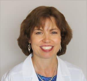 Susan Freeberg, M.D.