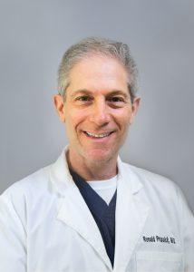 Ronald B. Prussick, MD, FRCPC