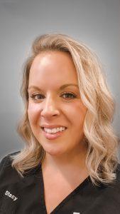 Stacy Strawbridge, NRCMA, LE