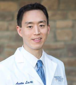 Austin Liu, MD, FAAD