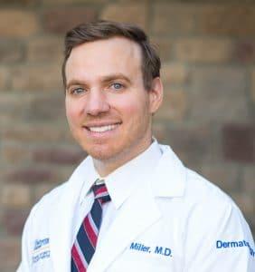 Brett B. Miller, MD, FAAD