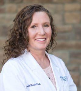 Jennifer C. McFadden, PA-C