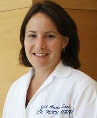 Jill Seely, MSN CRNP
